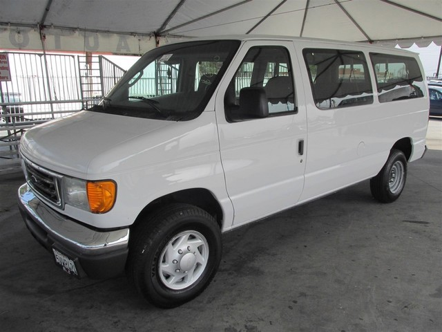 2006 Ford Econoline Wagon XLT This particular Vehicle comes with 4th Row Seat Please call or e-ma