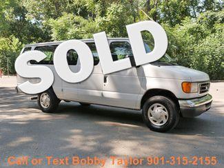 2006 Ford Econoline Wagon XLT 15 Passenger Van in  Tennessee