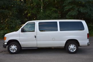 2006 Ford E350 Econoline Wagon Naugatuck, Connecticut 1