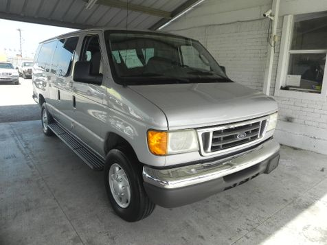 2006 Ford Econoline Wagon XL in New Braunfels