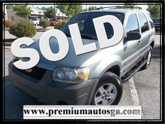 2006 Ford Escape XLS Alpharetta, GA