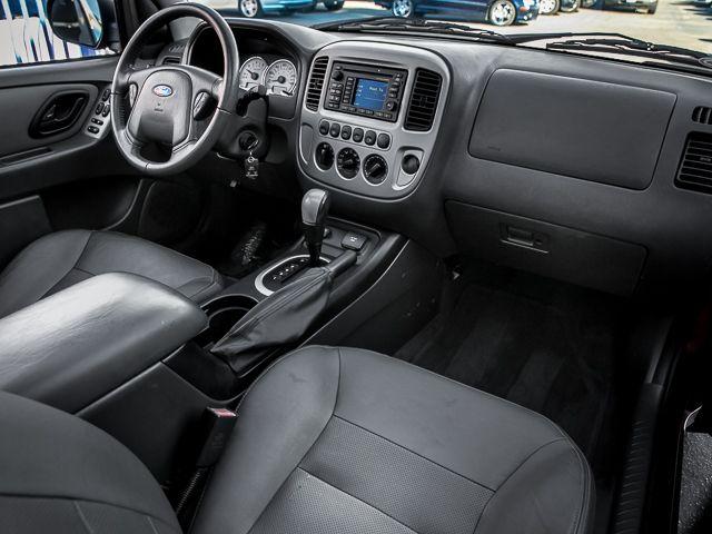 2006 Ford Escape Hybrid Burbank, CA 12