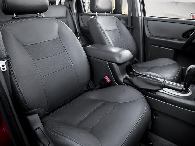 2006 Ford Escape Hybrid Burbank, CA 13