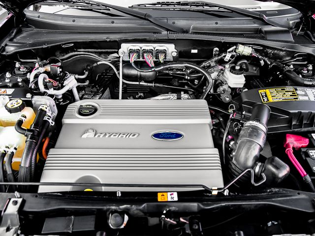 2006 Ford Escape Hybrid Burbank, CA 26