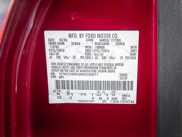 2006 Ford Escape Hybrid Burbank, CA 29