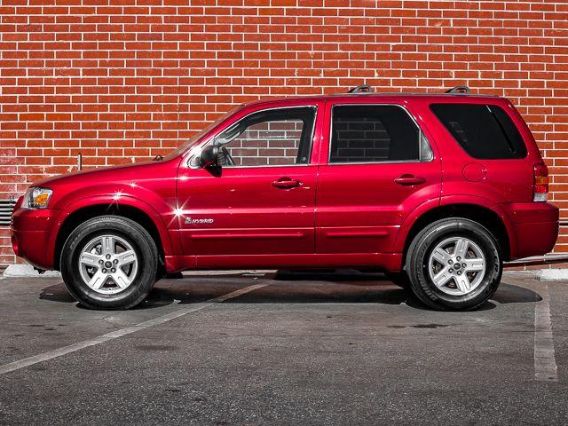 2006 Ford Escape Hybrid Burbank, CA 5