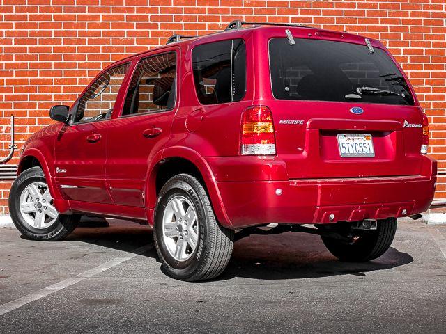 2006 Ford Escape Hybrid Burbank, CA 7