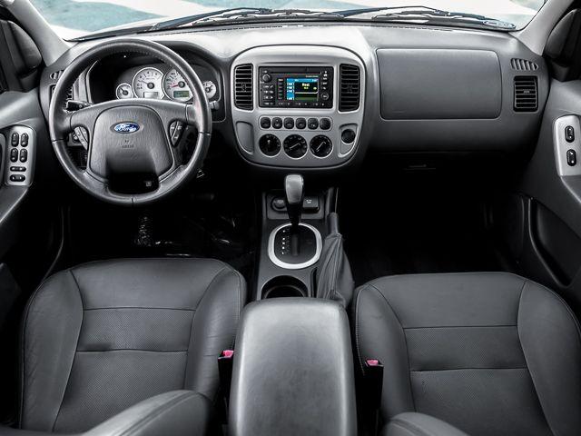 2006 Ford Escape Hybrid Burbank, CA 8