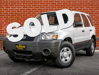 2006 Ford Escape XLS Burbank, CA