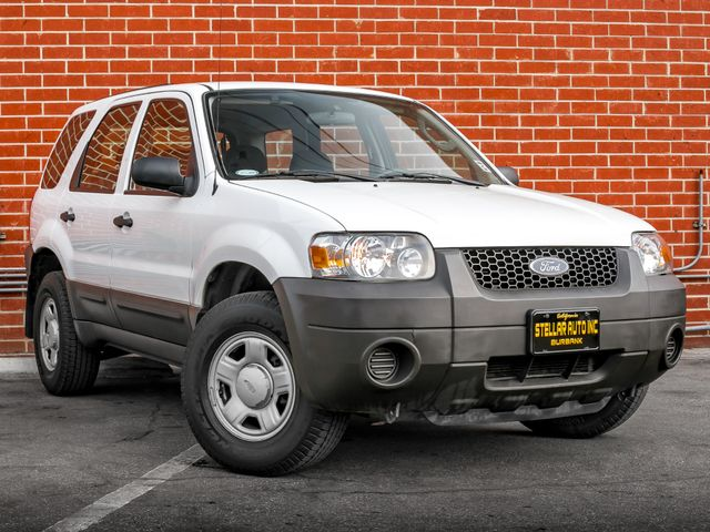 2006 Ford Escape XLS Burbank, CA 1