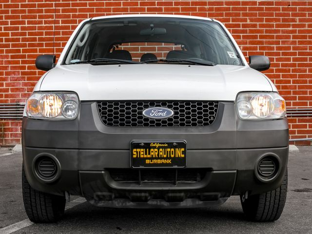 2006 Ford Escape XLS Burbank, CA 2