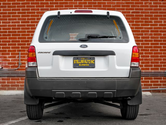 2006 Ford Escape XLS Burbank, CA 3