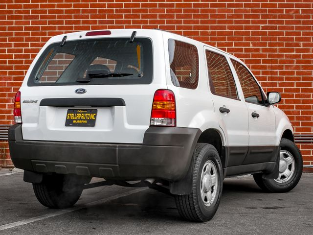 2006 Ford Escape XLS Burbank, CA 6
