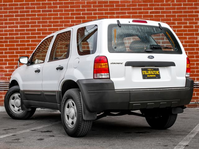 2006 Ford Escape XLS Burbank, CA 7