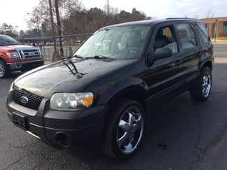2006 Ford Escape XLS  city NC  Palace Auto Sales   in Charlotte, NC