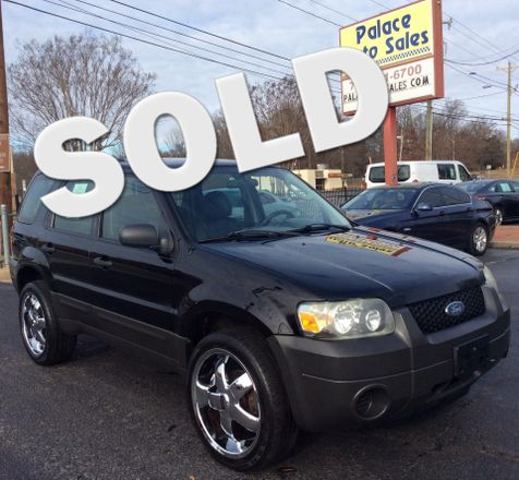 2006 Ford Escape XLS in Charlotte, NC