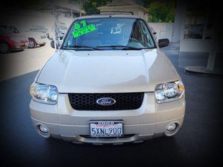 2006 Ford Escape Hybrid Sport Utility Chico, CA 6
