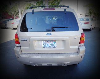 2006 Ford Escape Hybrid Sport Utility Chico, CA 7