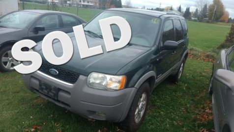 2006 Ford Escape XLS in Derby, Vermont