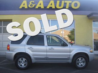 2006 Ford Escape Limited Englewood, Colorado