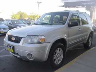2006 Ford Escape Limited Englewood, Colorado 1