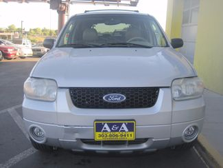 2006 Ford Escape Limited Englewood, Colorado 2