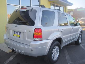 2006 Ford Escape Limited Englewood, Colorado 4
