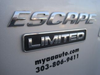 2006 Ford Escape Limited Englewood, Colorado 55