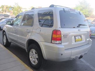 2006 Ford Escape Limited Englewood, Colorado 6