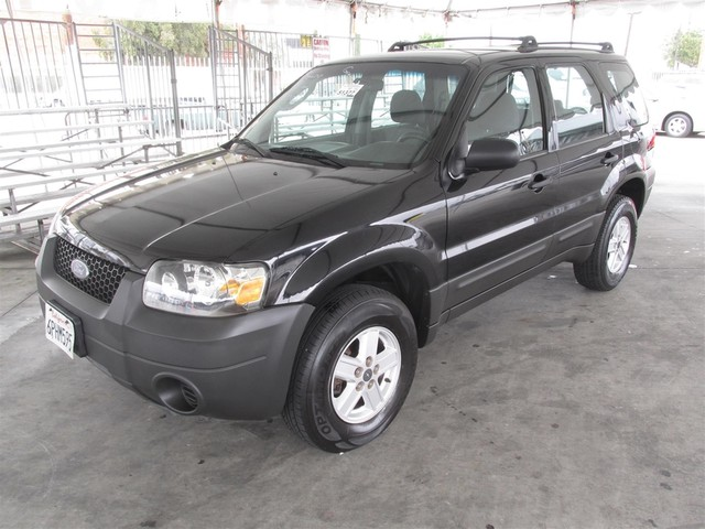 2006 Ford Escape XLS Please call or e-mail to check availability All of our vehicles are availa