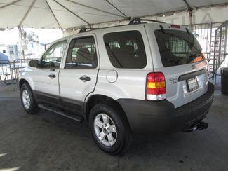 2006 Ford Escape XLT Gardena, California 1