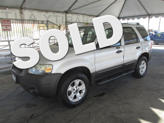 2006 Ford Escape XLT Please call or e-mail to check availability All of our vehicles are availa