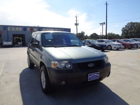 2006 Ford Escape XLT in Houston