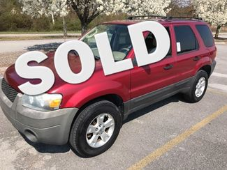 2006 Ford Escape XLT Knoxville, Tennessee