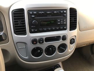 2006 Ford Escape XLT Knoxville, Tennessee 19