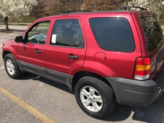 2006 Ford Escape XLT Knoxville, Tennessee 2