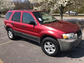 2006 Ford Escape XLT Knoxville, Tennessee 7