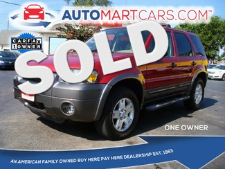 2006 Ford Escape in Nashville Tennessee