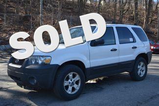 2006 Ford Escape XLT Sport Naugatuck, CT