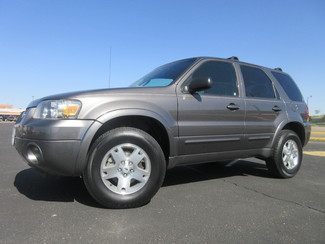 2006 Ford Escape Limited 4WD in , Colorado