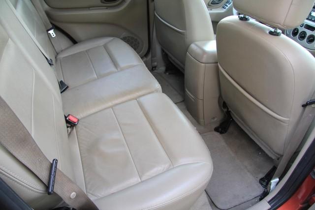 2006 Ford Escape XLT Sport Santa Clarita, CA 14