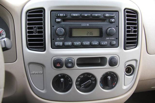 2006 Ford Escape XLT Sport Santa Clarita, CA 17