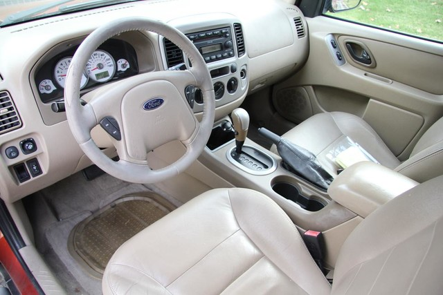 2006 Ford Escape XLT Sport Santa Clarita, CA 6