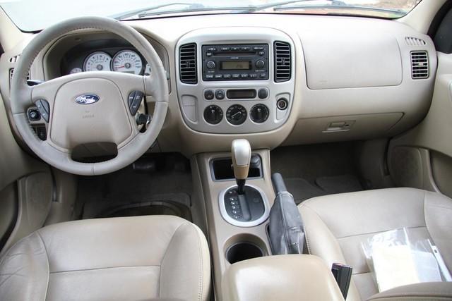 2006 Ford Escape XLT Sport Santa Clarita, CA 5