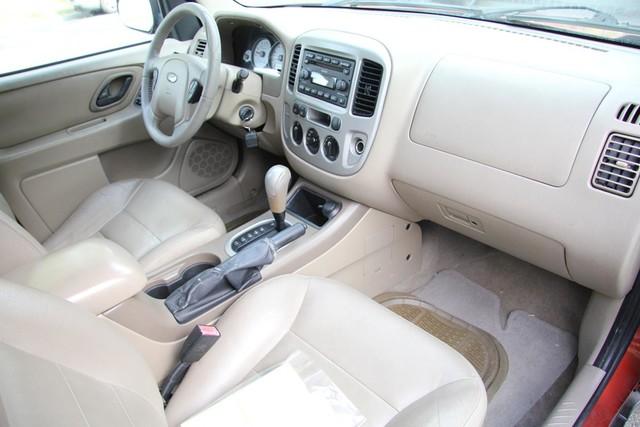 2006 Ford Escape XLT Sport Santa Clarita, CA 7
