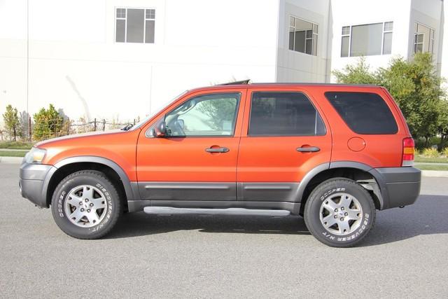2006 Ford Escape XLT Sport Santa Clarita, CA 9