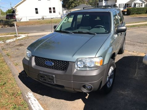 2006 Ford Escape XLT in West Springfield, MA