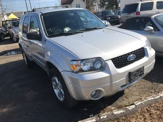 2006 Ford Escape Limited  city MA  Baron Auto Sales  in West Springfield, MA