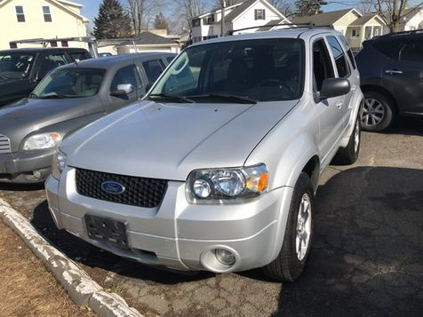 2006 Ford Escape Limited in West Springfield, MA