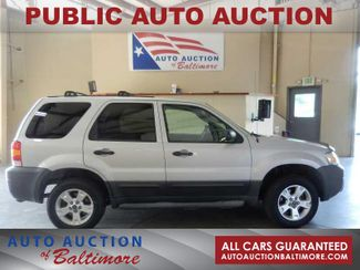 2006 Ford ESCAPE XLT  | JOPPA, MD | Auto Auction of Baltimore  in Joppa MD